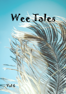 Wee Tales vol 6 cover