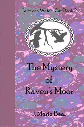 Raven's Moor redo
